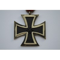 IRON CROSS SECOND CLASS 1939 BY JUNCKER - NONMAGNETIC.