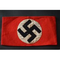 NSDAP Member's Armband