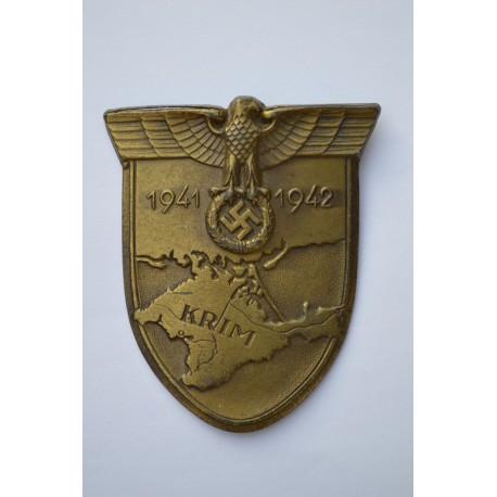 Krim Campaign Shield.