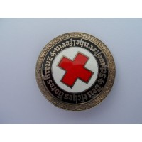 DRK Senior Helper's Service Badge.