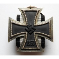 IRON CROSS SECOND CLASS 1939 Ubergrosse called KC version.