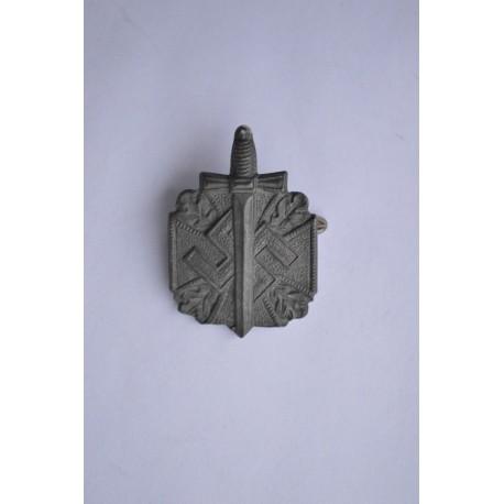 NSKOV Disabled War Veterans Pin.