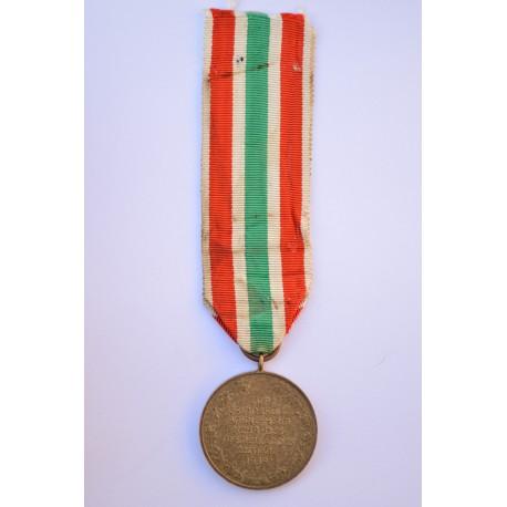 Memel Commemorative Medal