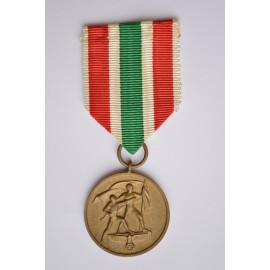 Memel Commemorative Medal