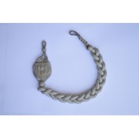 A First Type German Army Shooting Lanyard, Grade I