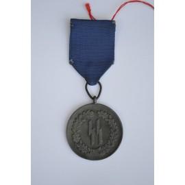 An SS Long Service Award, Fourth Class