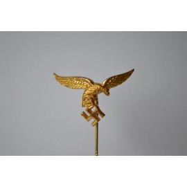 Heavy Luftwaffe's Condor Legion stickpin