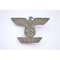 A Clasp to the Iron Cross 1939 First Class, Second Type