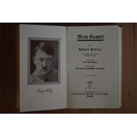Mein Kampf 1941