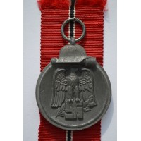 A 1941 - 42 EAST MEDAL MARKED 76 maker Ernst Müller, Pforzheim.