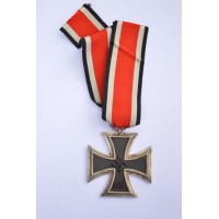 Iron Cross Second Class 1939 of maker Steinhauer & Lück, Lüdenscheid.