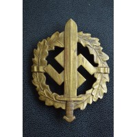 A Bronze Grade Sports Badge by Bonner Kunstabz.
