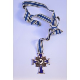 MOTHER'S CROSS BRONZE GRADE