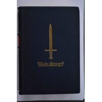 Mein Kampf 1939, Jubiläumsausgabe (Jubilee Edition)