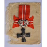 A Finnish Cross of Liberty 1941