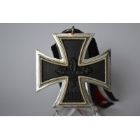 Iron Cross Second Class 1957 marked 3