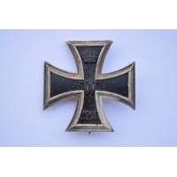 Iron Cross First Class 1914 by Godet.