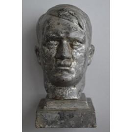 Base Adolf Hitler signed HB v.H. Von Beusekom Gladbeck.