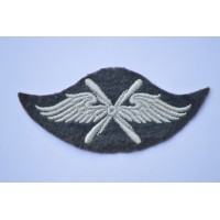Luftwaffe. A  Trade Specialist Qualification Patch