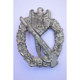 IAB Infantry Assault Badge maker Schauerte & Höhfeld