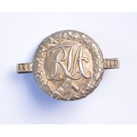 A Reichs Youth Sport League Proficiency Badge
