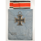 IRON CROSS SECOND  CLASS 1939 BY FRANZ REISCHAUER