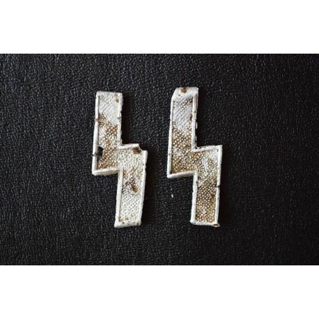 SS Runic insignia