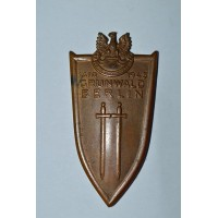 Grunwald Badge