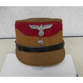 A Rare SA Kepi maker marked c.1934-1935.