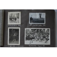TWO PHOTO ALBUMS EASTERN FRONT AND CAVALRY