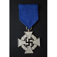 German Faithful Service Cross