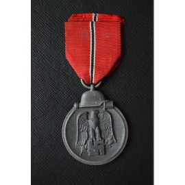 A 1941 - 42 EAST MEDAL UNMARKED.