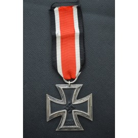 Iron Cross Second Class 1939 of maker S. Jablonski & Co, Posen.