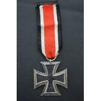 Iron Cross Second Class 1939 of maker S. Jablonski & Co, Posen.
