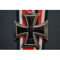 IRON CROSS SECOND CLASS 1939 Ubergrosse called Ritterkreuzgrosse.